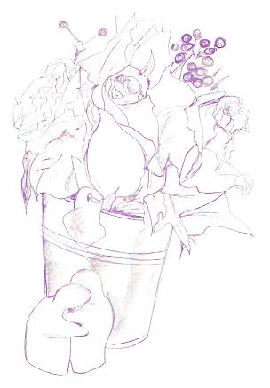 PICTO-Fleurs