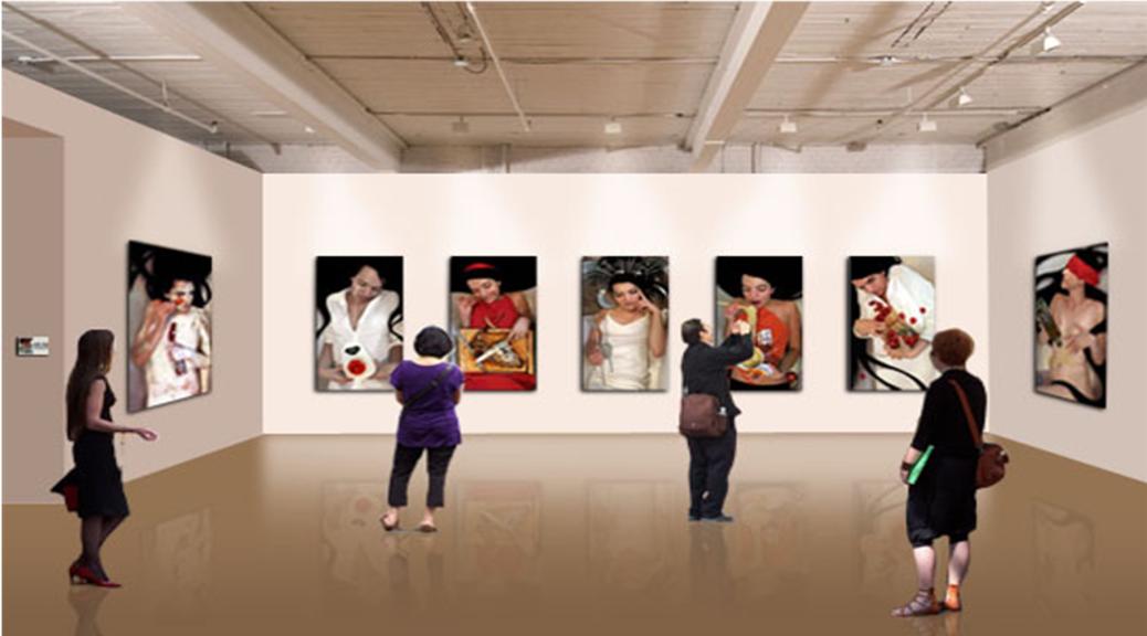 SOCIO-Galeries