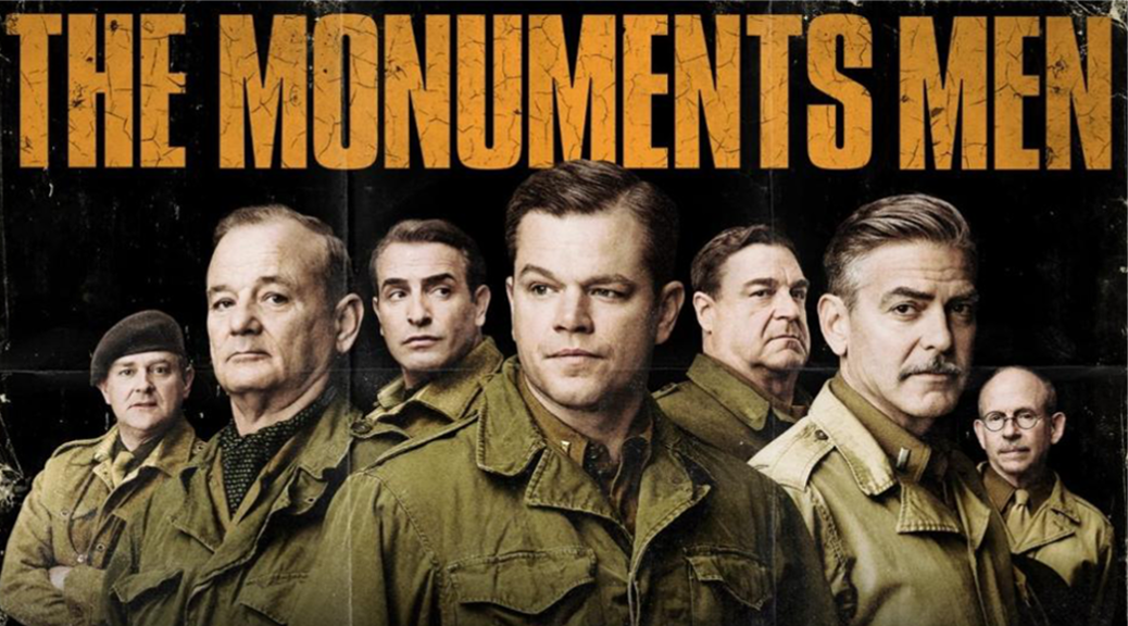 SOCIO-Monuments Men