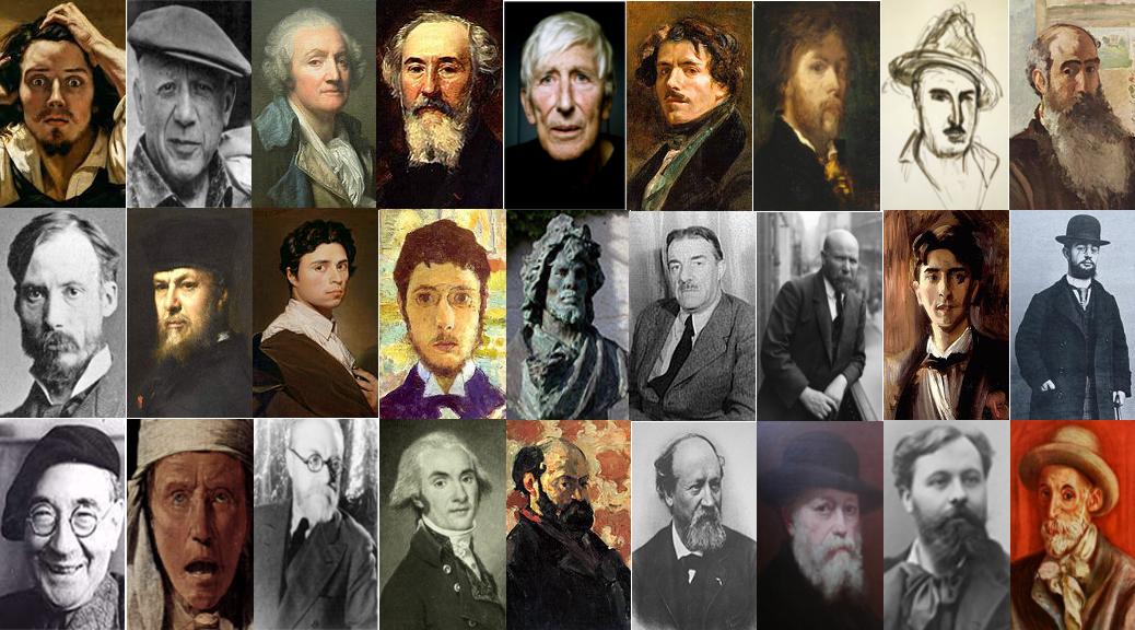 SOCIO-Musees de peintres