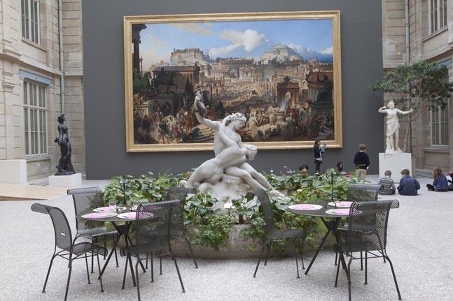 Sisley, Musée des Beaux-Arts, Rouen
