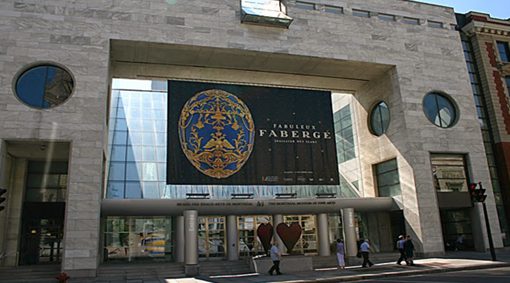 EXPO-Faberge