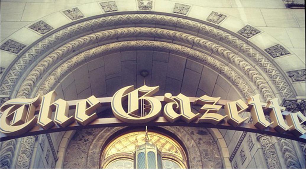 SOCIO-Gazette