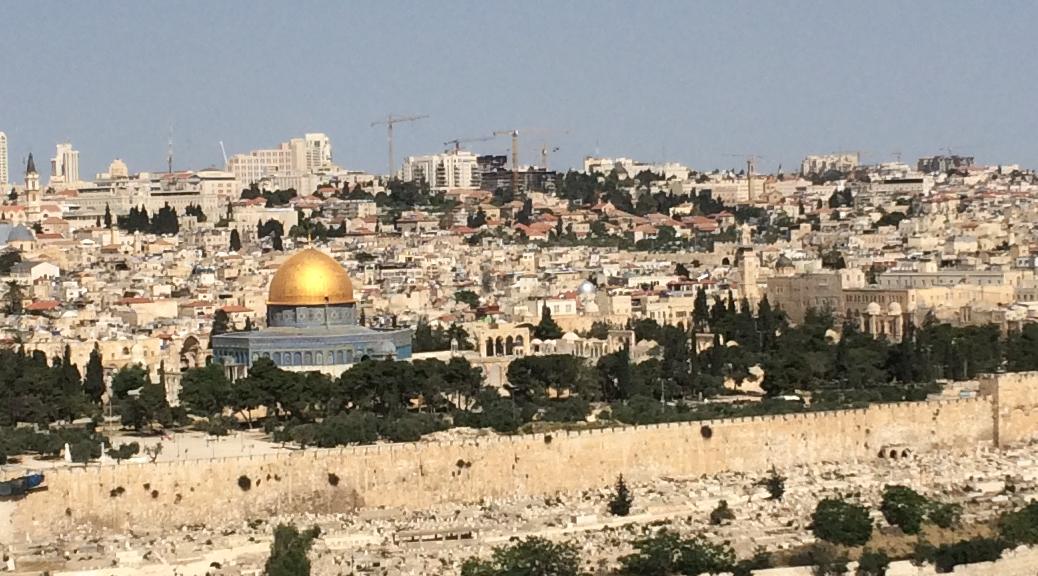 EXPO-Jerusalem