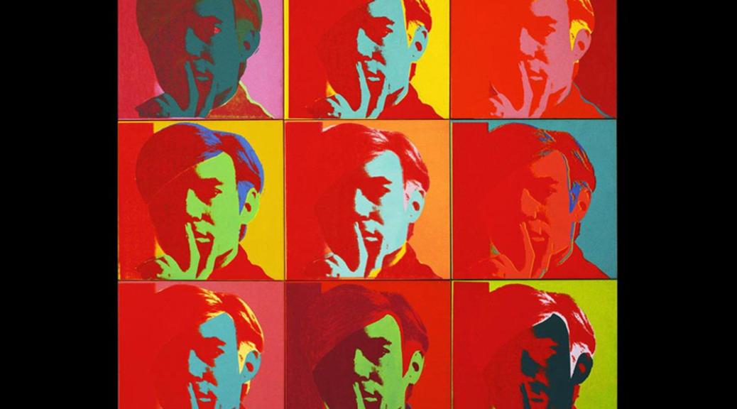 EXPO-Warhol