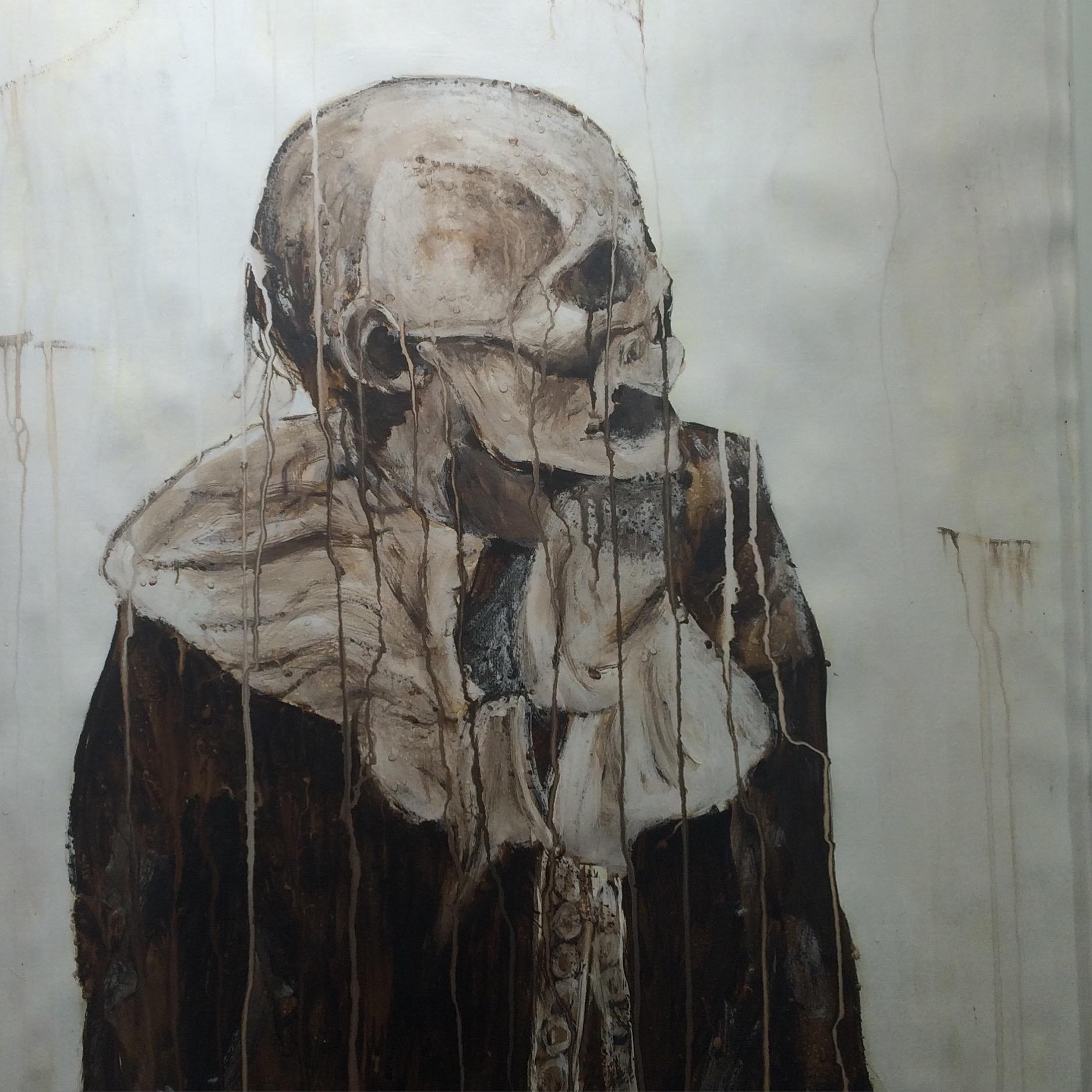 """Hervé Bonhert, """"Sans titre"""", 2002"""