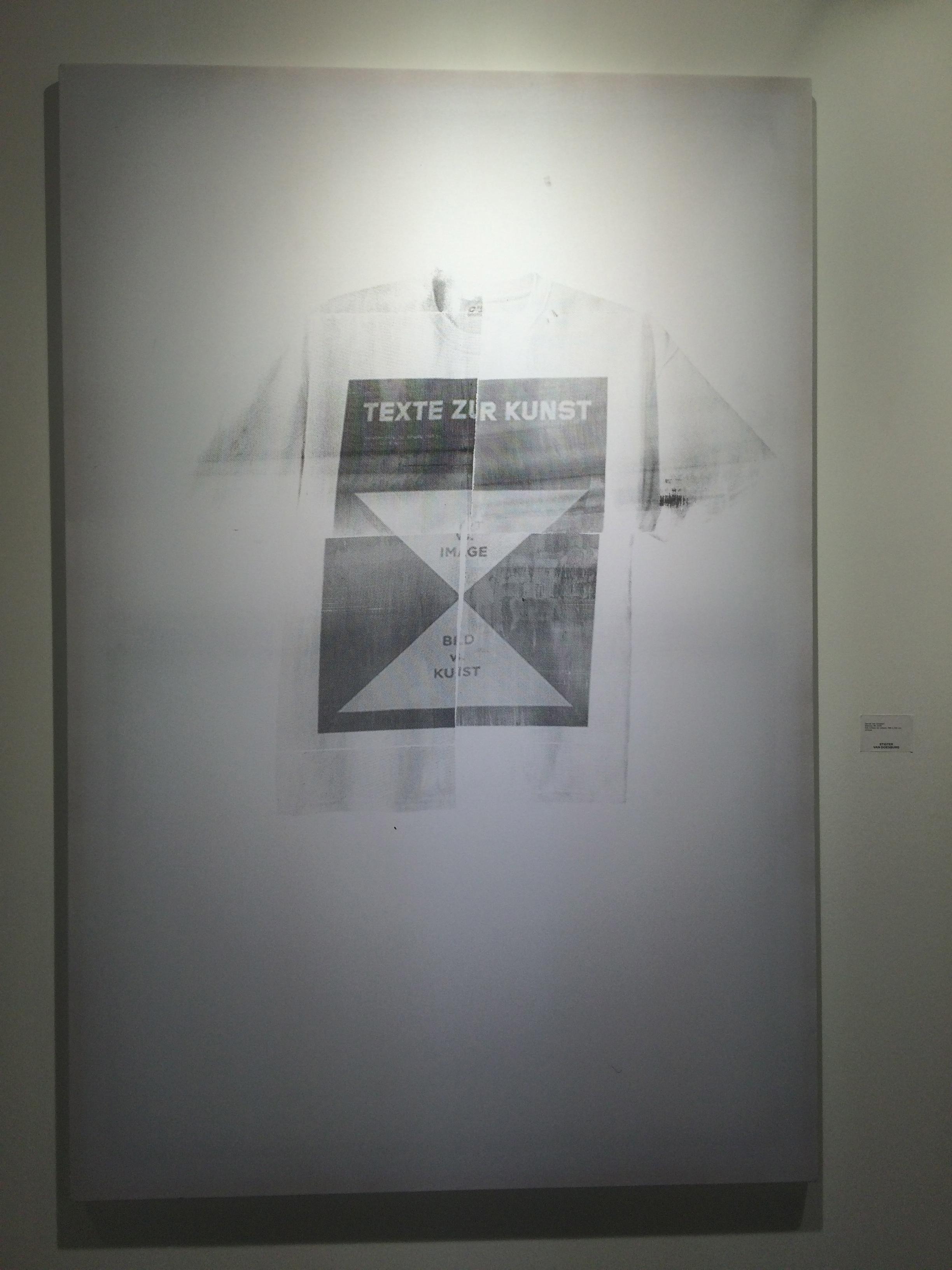 "Daniel van Straalen, ""Identity #1"", 2015"