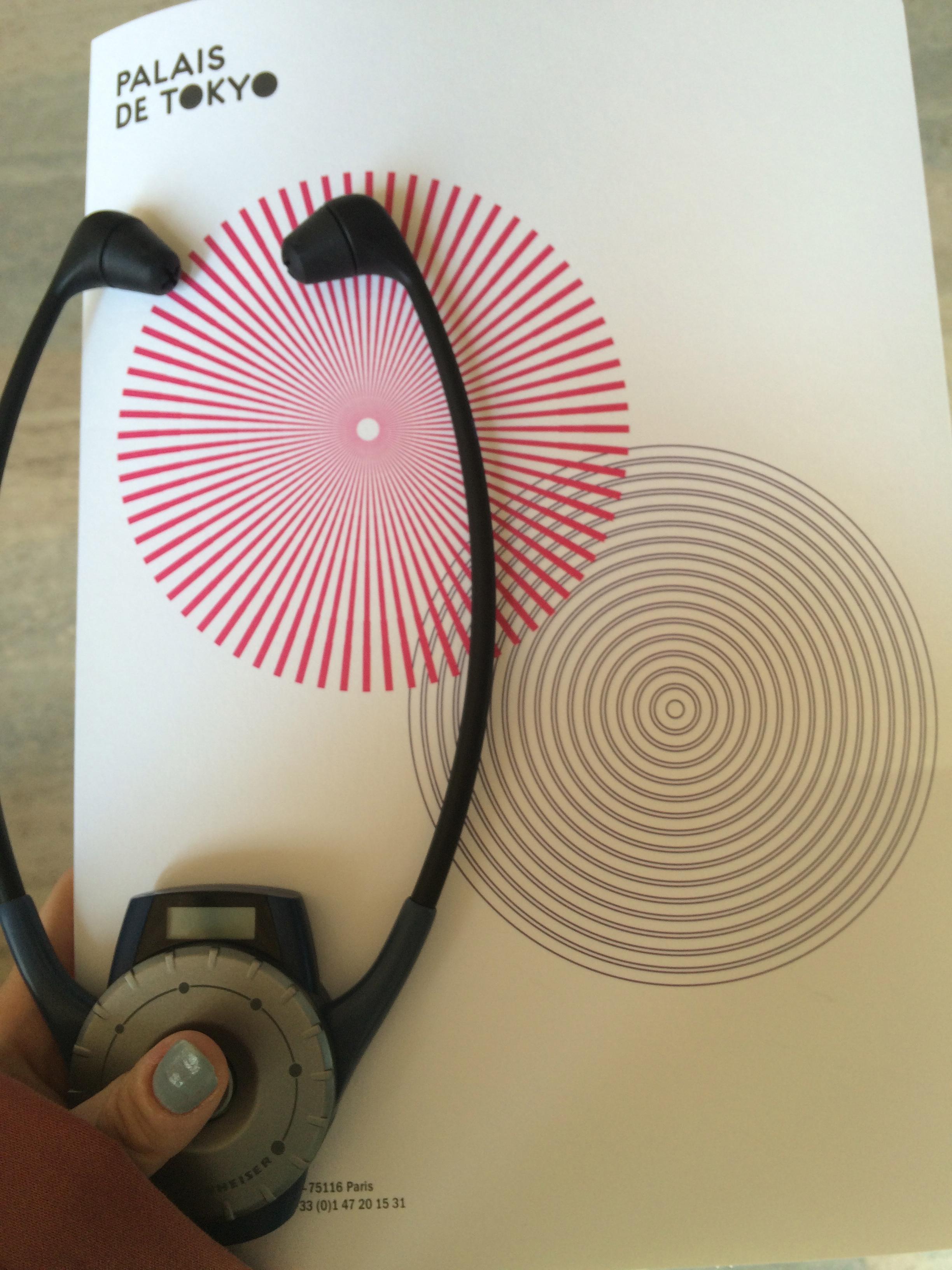 Les écouteurs-stéthoscope