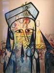 Francis Picabia, La Procession à Séville, 1927-28