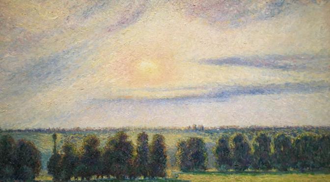 VIdéo-Pissarro
