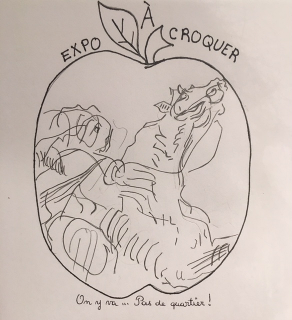 Expo a croquer 5